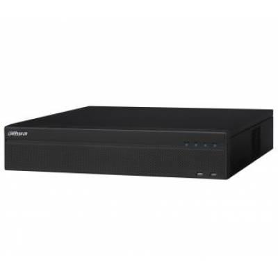 DH-NVR608-32-4KS2 32-канальный 4K сетевой видеорегистратор