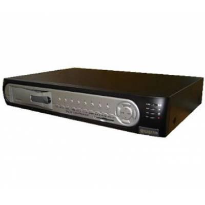 QN-MDVR08E 8-канальный видеорегистратор Viatec
