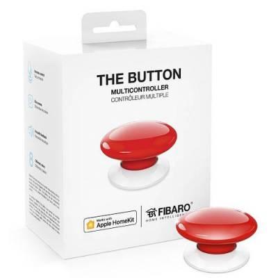 Кнопка управления FGBHPB-101-3 FIBARO The Button