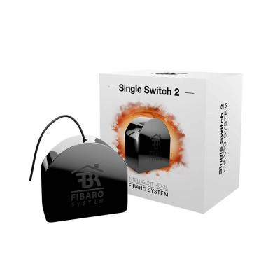 Умное реле FGS-213 FIBARO Single Switch 2