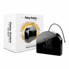 Умное реле FGS-222 FIBARO Relay Switch 2x1,5kW