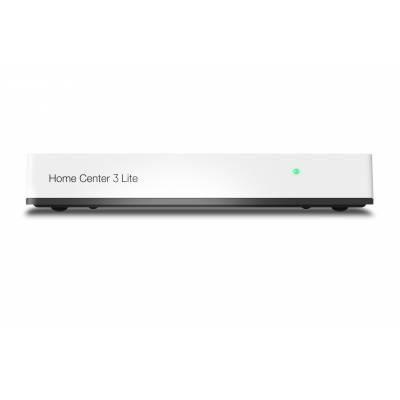 Контроллер умного дома FIBARO Home Center 3 Lite - HC3L-001
